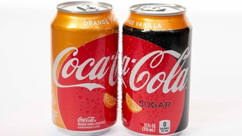 Coca-Cola launching new flavor for first time in a decade