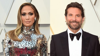 Bradley Cooper received advice from Jennifer Lopez before Lady Gaga Oscars performance