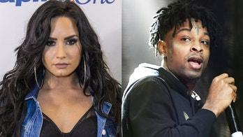 Demi Lovato deactivates Twitter after mocking 21 Savage's ICE arrest