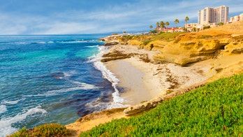 Spring break: San Diego offers family-friendly activities, craft brews and beautiful beaches