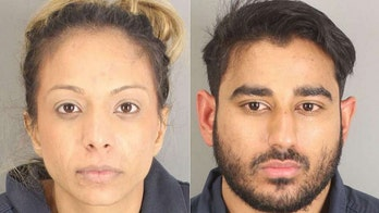 Couple arrested for trying to smuggle marijuana through airport during government shutdown
