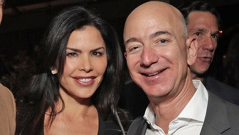 Lauren Sanchez pushing Jeff Bezos to make public debut: report