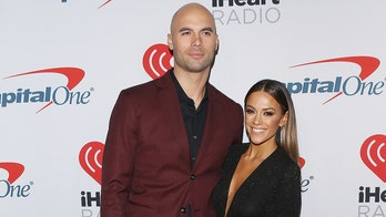 Jana Kramer's husband Mike Caussin celebrates his recovery amid sex addiction battle