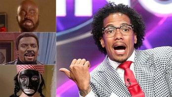 Nick Cannon rips Sarah Silverman, Kimmel, Fallon for blackface while addressing former whiteface backlash