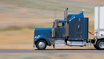 Oklahoma man stole Pepsi truck to look for girlfriend, police say