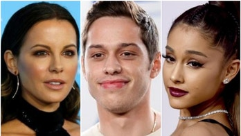 Ariana Grande unexpectedly responds to Pete Davidson, Kate Beckinsale relationship rumors