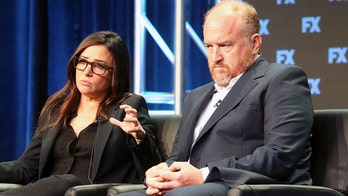 Louis C.K. collaborator Pamela Adlon compares his sexual misconduct scandal to 9/11
