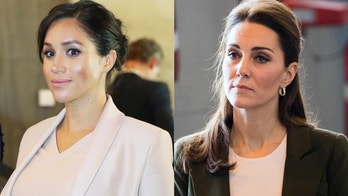 Kate Middleton, Meghan Markle endured 'awkward moments' while trying to develop a connection: book
