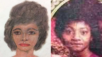 Murdered Memphis mother may be subject in serial killer's sketches, family claims