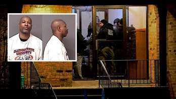 Aurora shooter opened fire at termination meeting; one victim was HR intern on first day