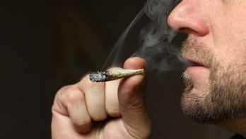 Marijuana use may boost sperm count, study claims