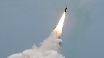 Navy gets firepower boost from deadlier Trident missile