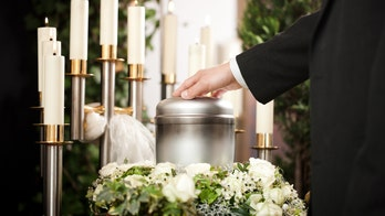 Man's radioactive remains spread radiation all over cremation chamber