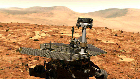 Mars Opportunity rover is dead, NASA confirms