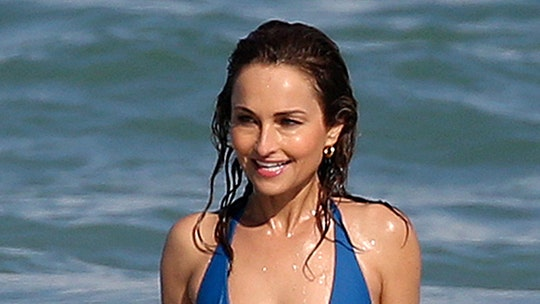 Best and worst celebrity beach bodies (okay mostly best)