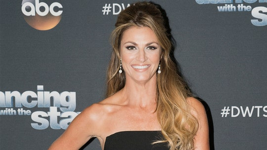 Erin Andrews on launching a clothing line, the 'DWTS' contestant who's surprised her the most