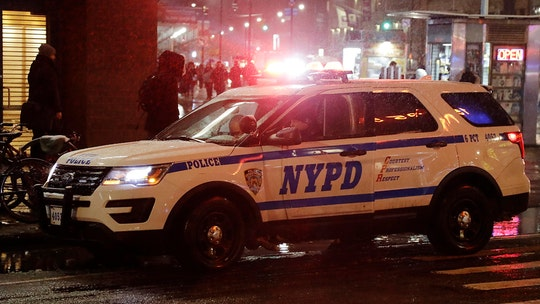 Off-duty NYPD cop killed, FDNY member among 2 critically injured, in horror early morning crash