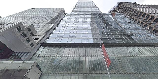 20 West 53rd Street, Manhattan