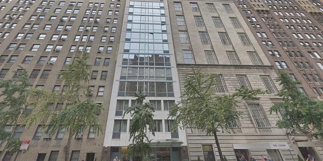 330 E. 57th Street, Manhattan.