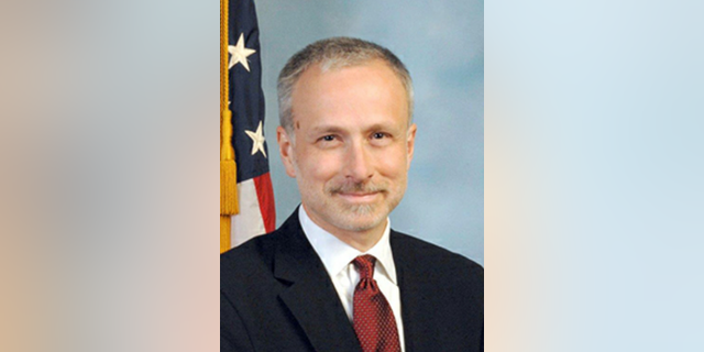 Former FBI General Counsel James Baker testified last year that he thought Hillary Clinton should have been prosecuted until 'pretty late' in the email probe. (Official government portrait)