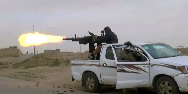 ISIS has stashed away millions to fund new wave of attacks against the West, UN experts warn