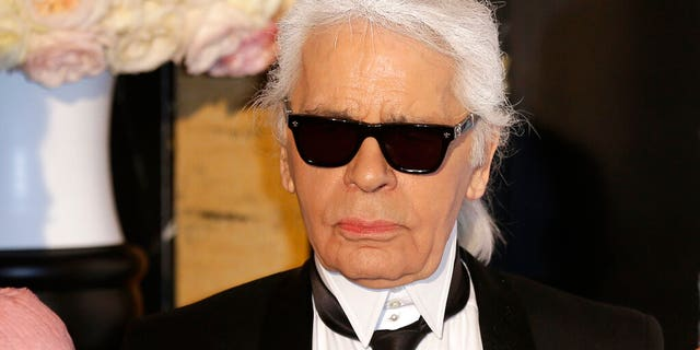 Chanel's iconic couturier, Karl Lagerfeld, whose accomplished designs as well as trademark white ponytail, high starched collars and dark enigmatic glasses dominated high fashion for the last 50 years, has died. He was 85 years old.