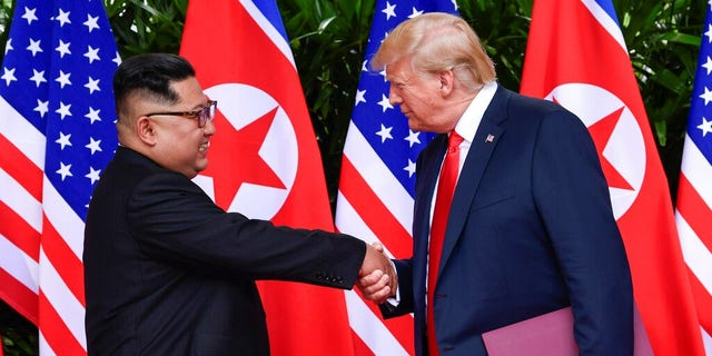 Kim will meet Trump for a second summit in Hanoi, Vietnam