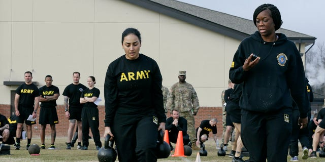 The new test is designed to be a more accurate test of combat readiness than the current requirements.