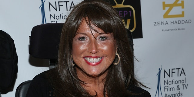 """Being able to dance appears to be closer than ever for """"Dance Moms"""" star Abby Lee Miller following."""