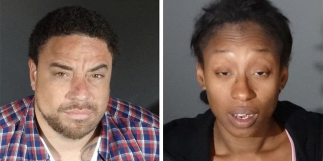California authorities announced last month charges against Adam Manson and Kiana Williams nearly two months after they allegedly put their son in a suitcase after his death and then threw the luggage away.