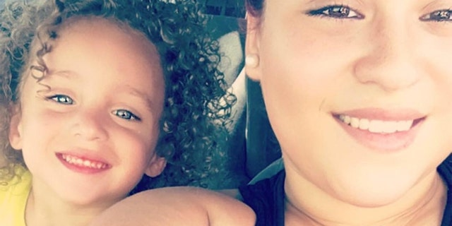 Adrian Ortega, 4, died Wednesday night after police say he was impaled in the abdomen by a piece of glass that came from a broken picture frame.