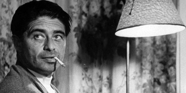 Composer Alfred Newman worked on hundreds of films throughout his career, earning nine Oscars.
