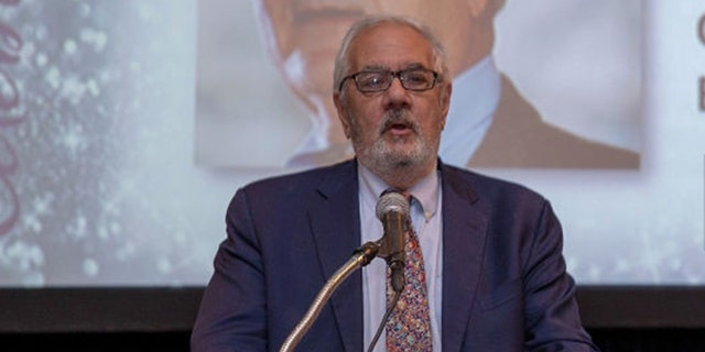 Former Rep. Barney Frank, seen here in May 2018, blasted the Green New Deal in an interview.