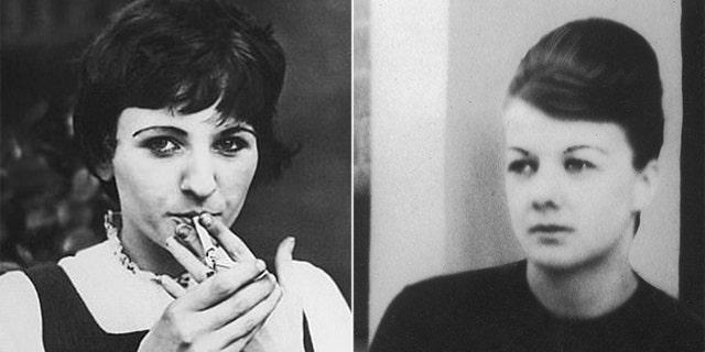 Helen Barthelemy; Frances Brown