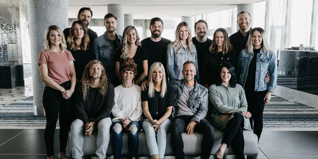 "The Bethel Music family kicks off their ""Victory Tour"" Monday traveling across the states."