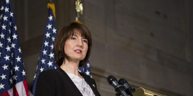 Republican Rep. Cathy McMorris Rodgers