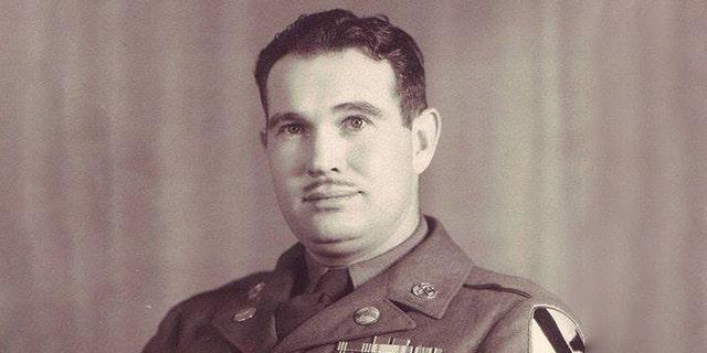 Army Master Sgt. Charles H. McDaniel. (Defense POW/MIA Accounting Agency)