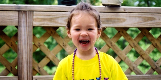 Christine Lee Hanson was the youngest victim of the 9/11 terrorist attacks. If the bright and playful toddler were alive today, she would be turning 20 later this month.
