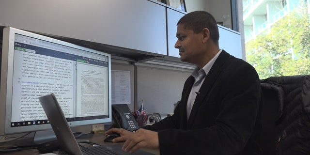 "Arizona State University computer science professor, Aviral Shrivastava, studies this ""embedded system"" technology. While he says the ""technology is amazing"", he has serious concerns with data security and privacy."