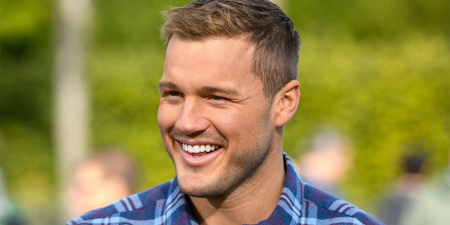 """Colton Underwood, the current star of ABC's """"The Bachelor,"""" claims he was groped at a recent charity event.(Photo by Noel Vasquez/Getty Images)"""