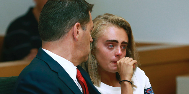 New Michelle Carter doc on HBO compels Conrad Roy's grieving