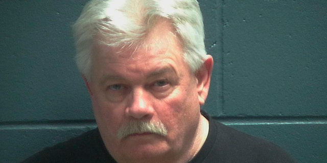 This Wednesday, Feb. 27, 2019, photo provided by Oconto County (Wis.) Jail shows Douglas Kluth. Kluth is facing at least his 10th drunken driving charge. Sixty-six-year-old Kluth of Green Bay, Wis., was arrested early Wednesday in Oconto County. Authorities allege he had an open beer on the center console of his car. (Oconto County Jail via AP)