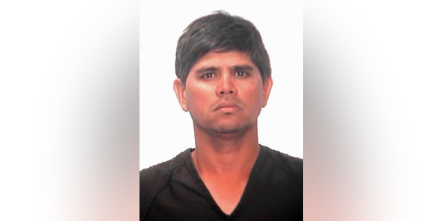 """In this Feb. 26, 2019, photo provided by the Hawaii Dept. of Public Safety shows  Jacob Maldonado. Lawyers say a man called for possible jury duty in Hawaii shouted """"he is guilty, he is guilty"""" outside a courtroom and ended up in jail himself. The lawyer representing Jacob Maldonado says his client had had a bad day when he made the outburst on Tuesday. Attorney Jason Burks says Maldonado took a """"very improper approach"""" in an effort to get out of jury duty. (Hawaii Dept. of Public Safety via AP)"""