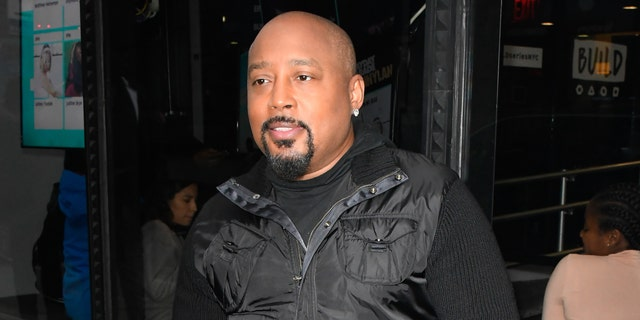 Daymond John responded to reports that he was increasing prices on N95 masks.