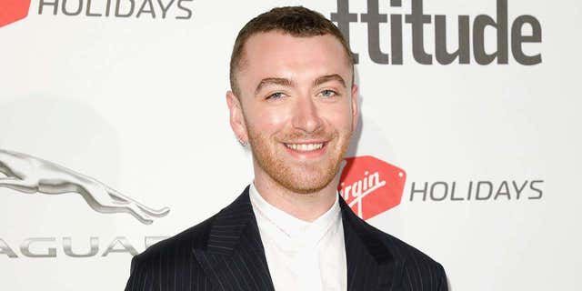 Sam Smith opened up about his past struggles with body image in an Instagram post on Tuesday.