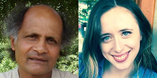 Gaëtan Mootoo (left) and Rosalind McGregor (right) both died by suicide last year, prompting the commissioning of the report. Mootoo left a note voicing complaints about work pressure and management's lack of support