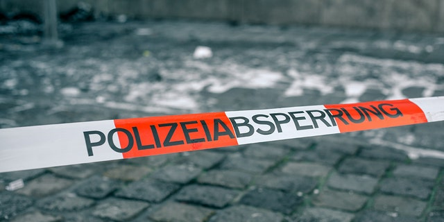 Police in Germany with an American Army civilian employee killed a suspected burglar who tried to break into his home. istock