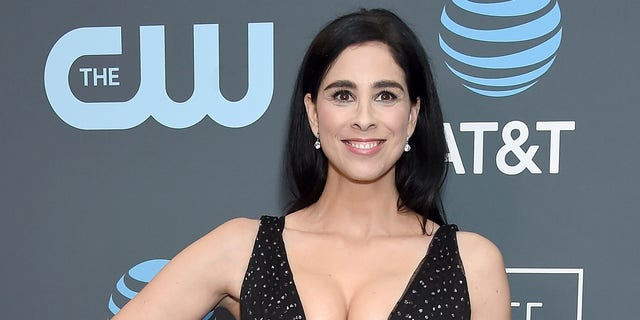 """Sarah Silverman detailed an uncomfortable mammogram and ultrasound with an """"arrogant"""" doctor on Wednesday."""