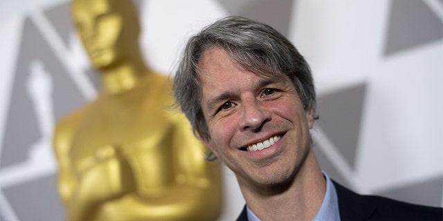 """Director Marshall Curry (""""A Night at The Garden"""") attends the 91st Annual Academy Awards Oscar week reception featuring the 2018 Oscar-nominated films in the Documentary Short Subject and Documentary Feature categories at the Academy of Motion Pictures Art and Sciences, on February 19, 2019 in Beverly Hills. — Getty"""
