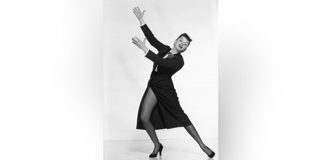 Sid Luft expressed great love for his ex-wife Judy Garland.